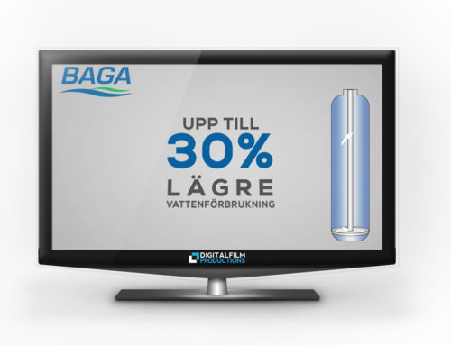 Baga Water Technology