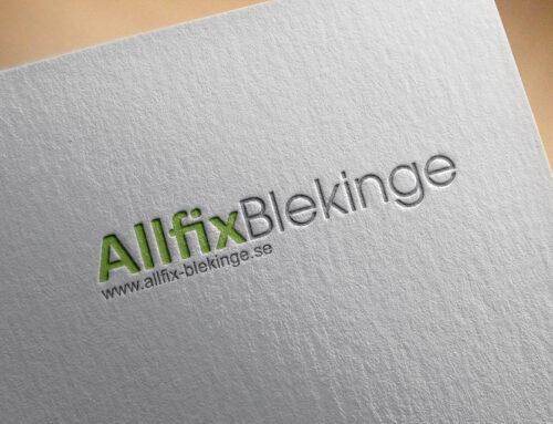 Allfix Blekinge