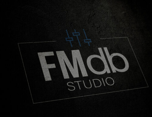 Logotyp FMdb Studio