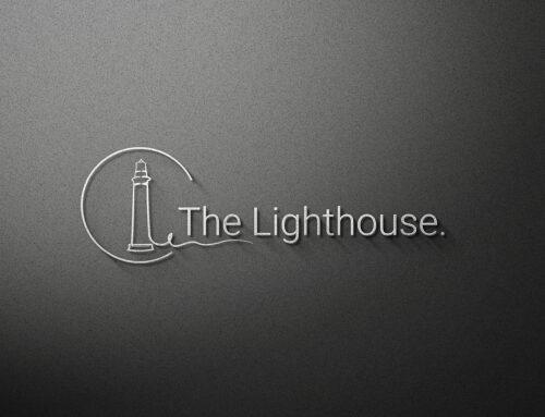 Logotyp The Lighthouse