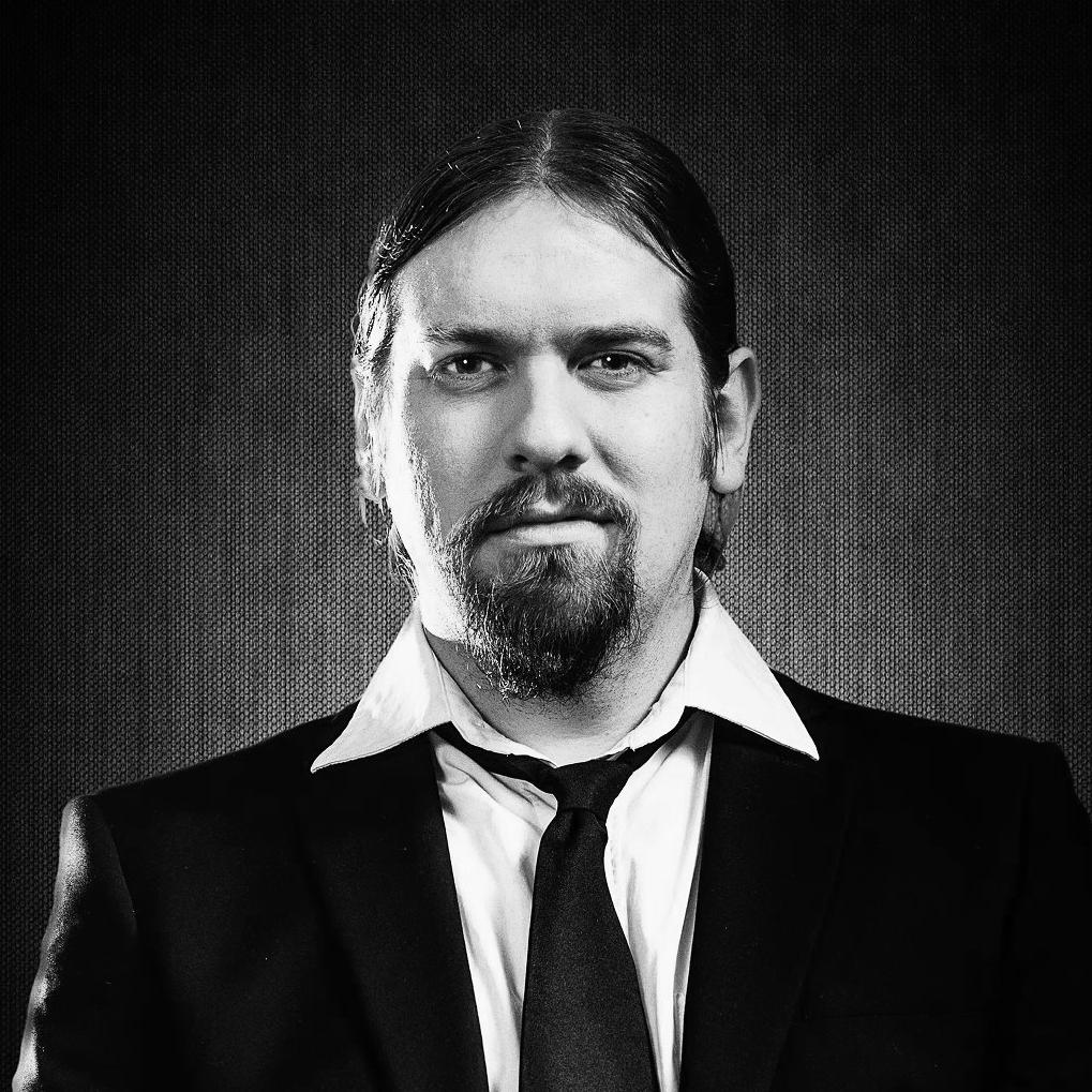 Martin Michaelsson